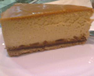 ملف كامل لمحبي تشيز كيك Cheesecake+cream+caramel