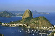 O RIO CONTINUA LINDO