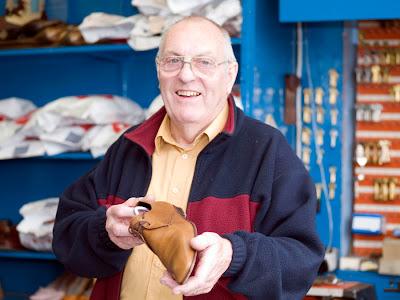 Shoe Shop Woodford Halse