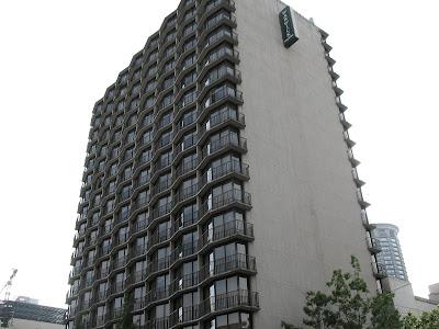 The Warwick Hotel