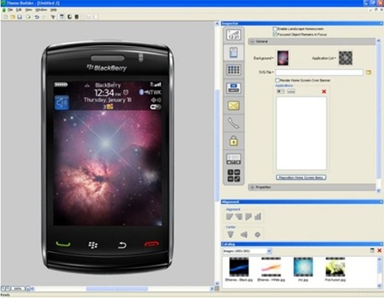 Kumpulan Aplikasi Blackberry Ota Blackberry Software Pc