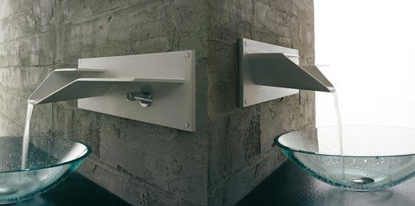 IR Korea Deco: Arya : Ultra Modern Bathroom Faucet From