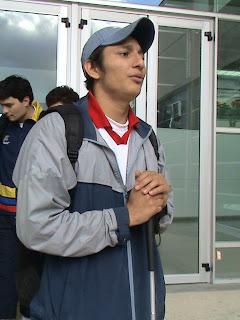 Maicol Londoño Deportista Paralímpico