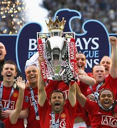 my beloved Manchester United
