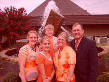 The Schlinker Family 2007
