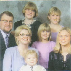 Schlinker Family Photo  2003