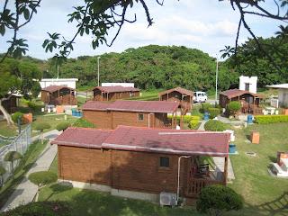 White Beach Okinawa Cabins The Best Beaches In World