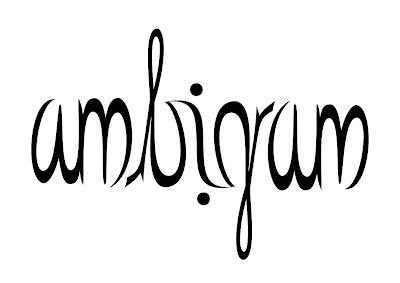 Ambigram generator ambigram tattoos and the ambigram html for Ambigram tattoo generator free