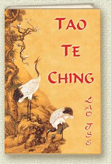 Escrito en el siglo VI a.C. supuestamente por un tal Lao Tzu, o Lao Tse, que significa viejo filósofo, el Tao Te Ching (Camino de la Virtud) es la obra esencial del taoísmo.