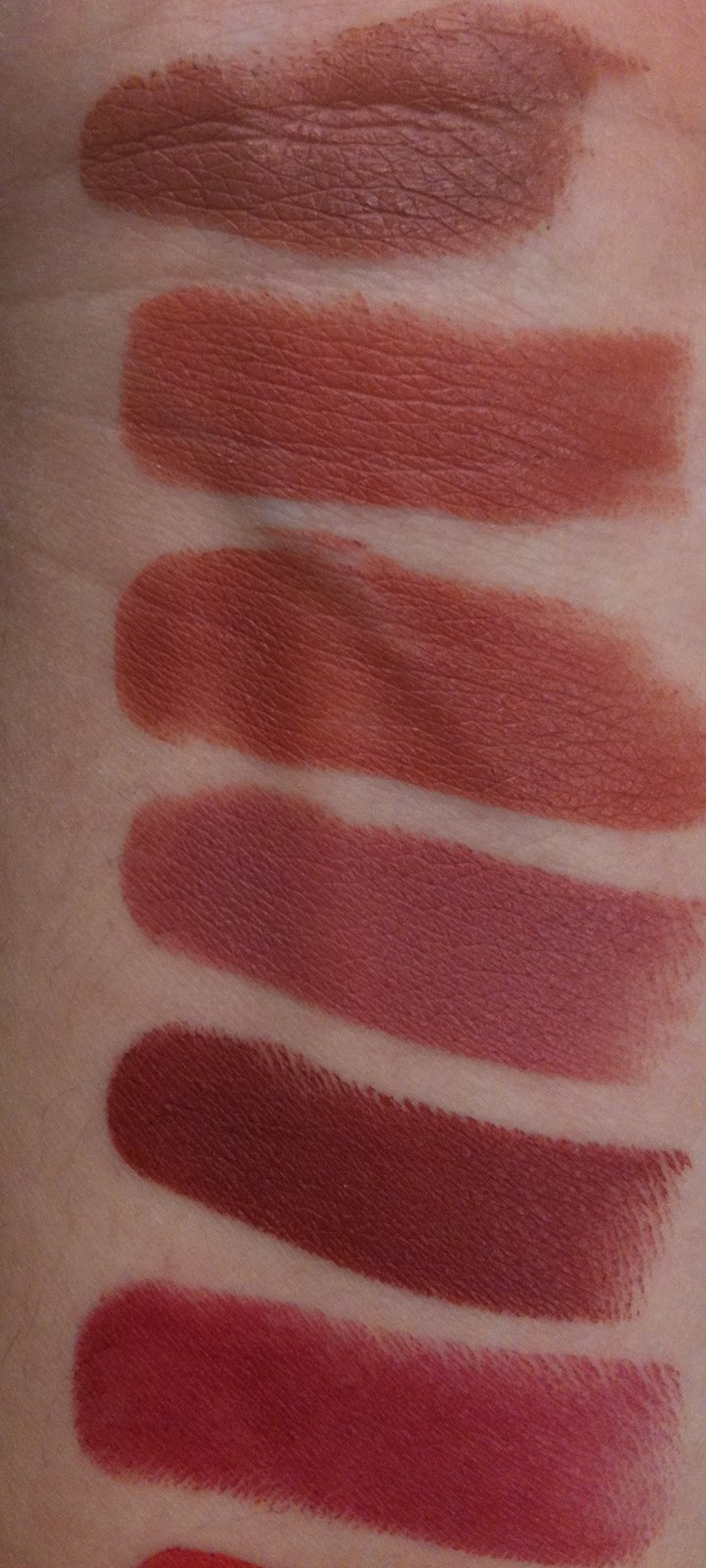 Rouge Cream Lipstick by Sephora Collection #10