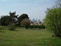 East Greenwich Pleasaunce