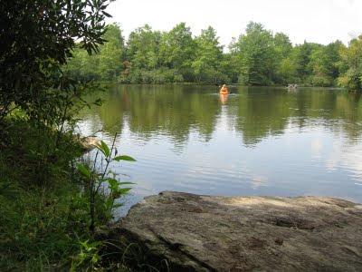 Nc Weekend Getaways Hiking Kayaking Camping Dining