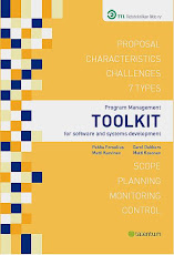 Program Management Toolkit for Software and Systems Development