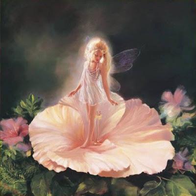fairies mermaids