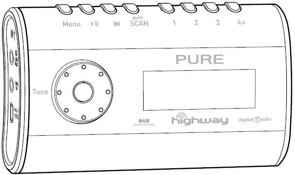 Pure: Highway