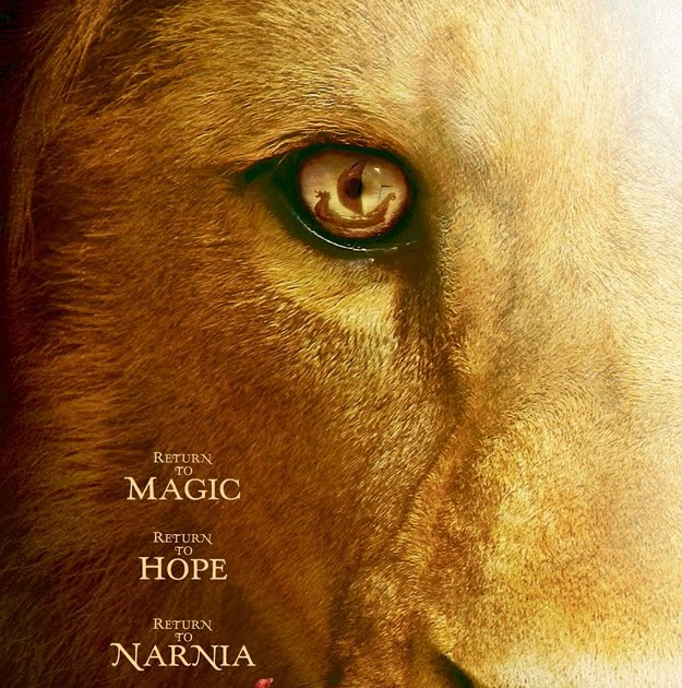 Enchanted Serenity Of Period Films: Chronicles Of Narnia