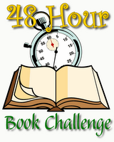 48 Hour Reading Challenge