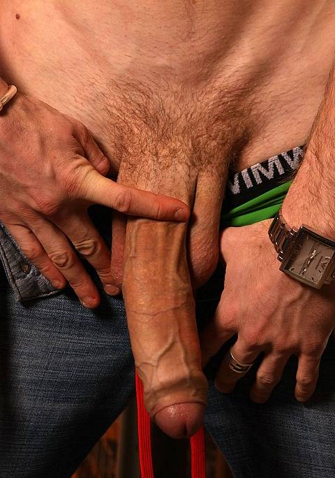 Power Bottom Forum - The Art And Joy Of Male Anal Sex Cock Glorious Cock-5930