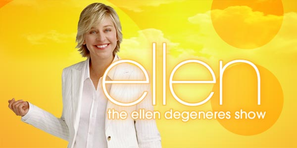 ellen degeneres tickets 2010 the ellen show tickets price at. Black Bedroom Furniture Sets. Home Design Ideas