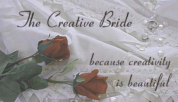 The Creative Bride