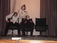 Teatro em Vermoim