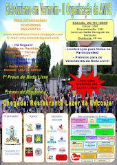 Cicloturismo em Vermoim - II Organização da AMVE