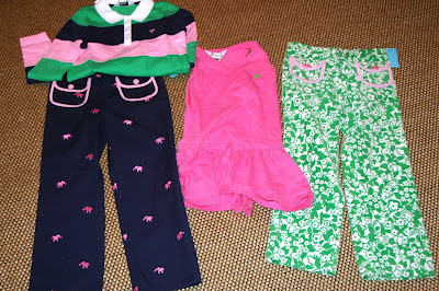 Site Blogspot  Warehouse Dresses on Navy Pants With Pink Elephant  Pink Dress And Green Cream Cord Each