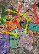 Plan de Movilidad Urbana Sostenible de la Ciudad de Úbeda