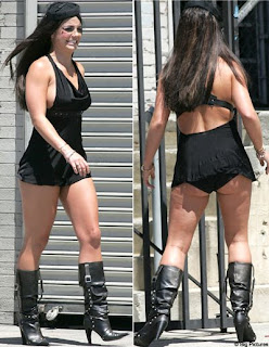 Britney spears no panties