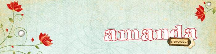 Amanda Creates