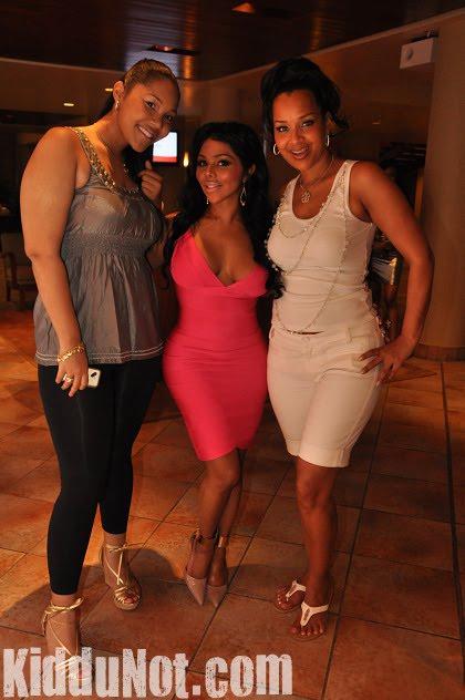 The Lime: On The Scene: Lisa Raye, Lil Kim, Nicki Minaj ...