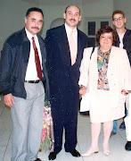 Con Cristina Almeida
