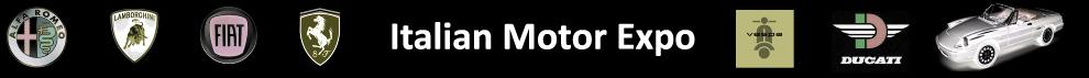 Italian Motor Expo