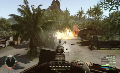 Crysis CryTek - Screenshots