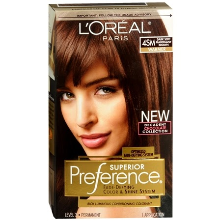 Cutting Coupons in KC: L'Oreal Hair Color Gold Rewards Program