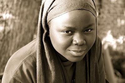 Wanita Islam Amerika