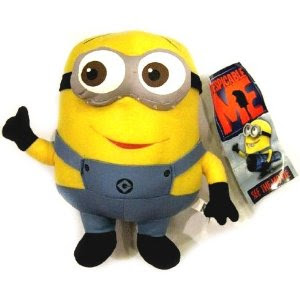 Despicable Me The Movie Despicable Me Stuffed Animals