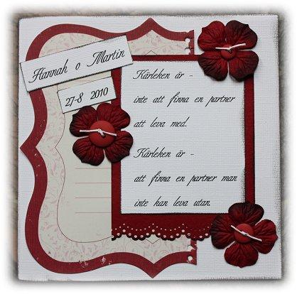 grattiskort till brudpar Millans scrapsida: Grattiskort till brudpar! grattiskort till brudpar