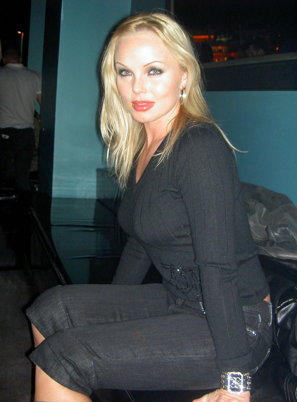 Pin Silvia Saint On Pinterest