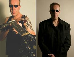 My Tide | Stefan Frost | Guitar | Metal | Gothic Metal