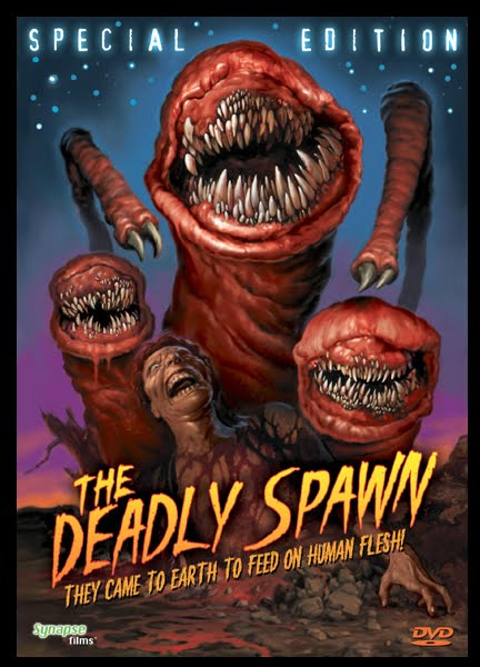 UZITread®: The Deadly Spawn (1983