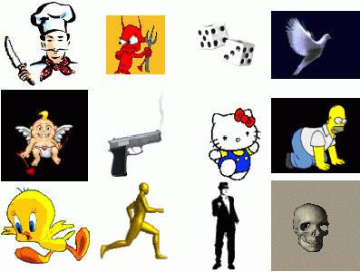 animated avatar