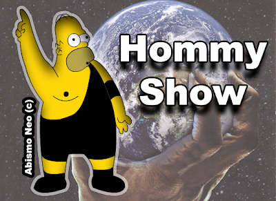[The Simpwwe] La WWE en Los Simpson