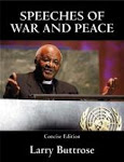 SPEECHES OF WAR AND PEACE
