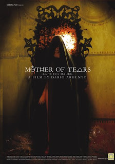 "Review:  ""Mother of Tears"""