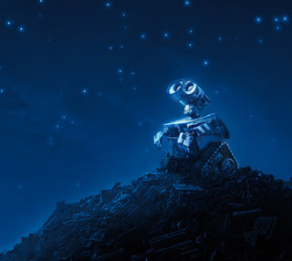 "More Thoughts on ""WALL-E"""