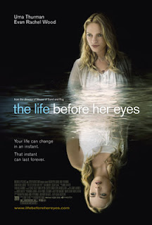 "Review:  ""The Life Before Her Eyes"""