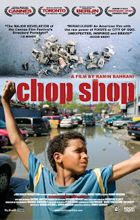 "Review:  ""Chop Shop"""