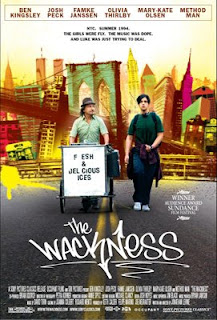 "Review:  ""The Wackness"""