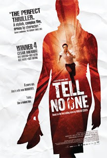 "Review:  ""Tell No One"""